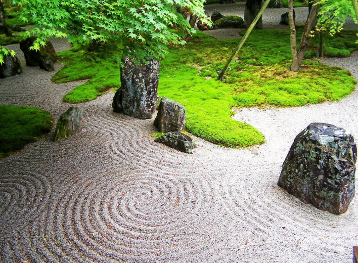The Most Famous Zen Gardens In The World